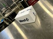 West Pharmaceutical Services 4432/50 Rubber Stopper 20mm Case Of 3000 Pcs.andnbsp
