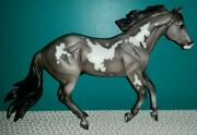 """Used Breyer Traditional Bf 2014 Special Run Model """"platinum Star"""" Limited 1475"""