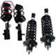 Quick Complete Struts Assembly Andshocks Absorbers Kit Fits 2007-2015 Jeep Patriot