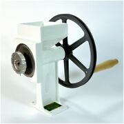 Country Living Grain Mill Grinder W Lifetime Warranty - Free Shipping Authorized