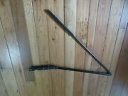 Rs Quest Sailboat Seldon Tiller Casting Tube And Extension  C16-fo-903 Ko