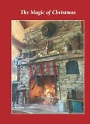 The Magic Of Christmas Judy Condon New Book Primitive Colonial Decorating