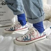 Disney Canvas Couple Shoes Version Of The Wild Lowtop Athletic Shoes Lady Shoes