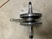 Flywheels For Harley Davidson Evo Twin Cam And Sportsters