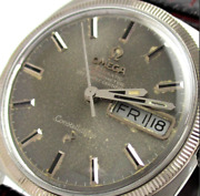 Antique Omega Constellation Chronometer C Line Self-winding Watch Menand039s Used