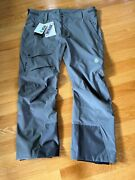 New Stio Environ Pants Mens Xxl/ New With Tags -ski, Snowboard, Backcountry,nwt