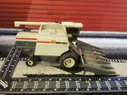 New Idea Uni System 1/32 Diecast Farm Implement Replica By Scale Models