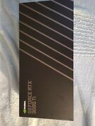 Nvidia Geforce Rtx 3080 Ti Founders Edition 12gb Graphics Card See Description