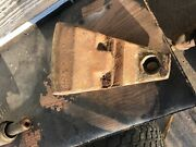 Ford Tractor 40 Pie Wheel Weight