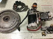 Omc 20/25/30/35 2 Cyl. Electric Starting Parts