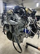 Oem 2018 Chevy Traverse Lt 38k 3.6l V6 Fwd Engine Motor With Wire Harness - Runs