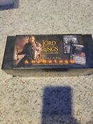 Lord Of The Rings Tcg Anthology The Return Of The King Sealed