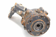 10 Kubota Rtv1140cpx Front Right Spindle Knuckle