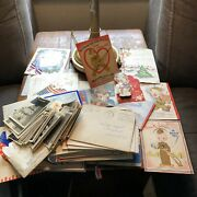 Sg. Ridgeway Mp 1945 Post Wwii Letters, Cards, Historical Photos - Germany