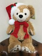 Duffy Plush 2018 Christmas Limited Edition Tds With Tags Japan
