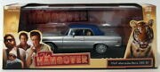 Greenlight 1/43 Scale 86462 - 1969 Mercedes Benz 280se With Tiger - The Hangover