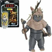Star Wars The Vintage Collection Teebo Return Of The Jedi