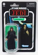 Star Wars The Vintage Collection The Emperor Palpatine Return The Jedi