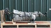 10 Dodge Challenger 5.7l 6 Speed Tr6060 Manual Transmission Pullout 05038209ag