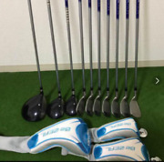 Honma Golf Vizard For Be Zeal43 Carbon L Shaft Ladies Used