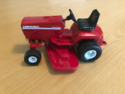Nos Gravely Diecast Model Tractor Professional G Series 1/16 Scale
