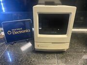 Macintosh Classic M0420 Empty Case-good For Projects