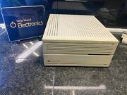 Macintosh Iicx Empty Case-good For Projects