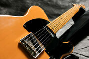 Fender American '52 Telecaster 2005 Guitar From Japan Pfy586