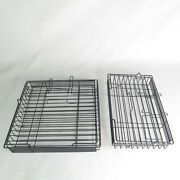 Ronco Showtime Rotisserie And Bbq Replacement Part 2 Wire Baskets