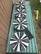 2021 Nissan Altima 19 Wheels Factory Used