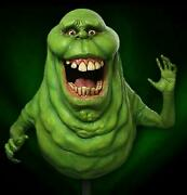 Ghostbusters Lifesize Slimer Replica By Hcg Long Sold Out Edition