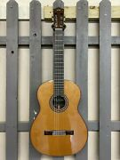 Cordoba C10 Cd Luthier Series All-solid Classical Guitar