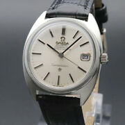 1969 Omega Constellation Chronometer Cal.564 Automatic C-line Sn/2893