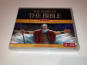 The Story Of The Bible Audio Drama Volume I - The Old Testament 2015 Digital