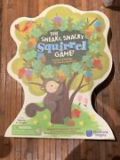 Educational Insights The Sneaky, Snacky Squirrel Game For Preschoolers And Toddler