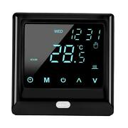High-power Programmable Thermostats Wifi Intelligent Thermostat Digital Display