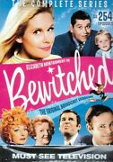 Bewitched The Complete Series Dvd Box Set Brand New Free Shipping