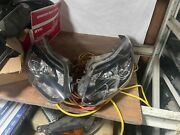 2014 Ford Focus Headlights St Xenon Left And Right Pair Of Headlights Oem