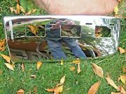 1990 1991 1992 Cadillac Fleetwood Brougham Right Front Bumper End Extension Oem