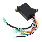 1x 68t-85540-00 Cdi Unit For Yamaha Outboard Engine 4 Stroke 8hp Replace