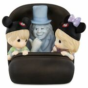 New Precious Moments Haunted Mansion Thereand039s Always Room For One More Doom Buggy