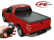 Pace Edwards Bedlocker Kit For 15-16-super Crew /supercab Blfa05a28