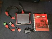 Snap-on Prolink Ultra Automotive Code Reader Great Condition Works Awesome