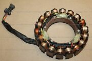 E-tec Stator 586948 Outboard Engine W/mounting Hardware