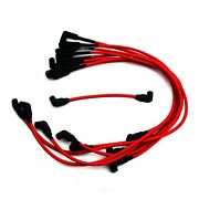 Jba Performance Exhaust W0830 Ignition Wires 88-95 Gm 5.0/5.7l Truck Red