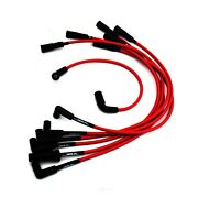 Jba Performance Exhaust W0846 Ignition Wires 96-03 Gm 4.3l Truck Red