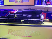 Mth 30-20821-1 Norfolk Southern Sd70ace Honor Our Veterans Railking Proto 3.0