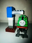 Lego Duplo 5556 Thomas The Train And Friends Percy Complete