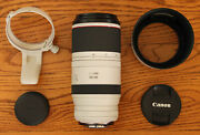 Canon Rf 100-500mm F/4.5-7.1 L Is Usm Telephoto Zoom Lens