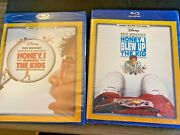 Brand New Sealed Disney Exclusive Honey I Shrunk And Blew Up Kids 2 Blu-ray Set